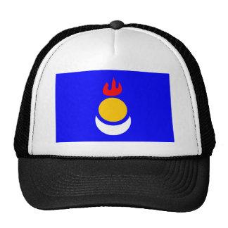 Inner Mongol, China Hat