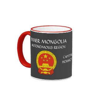 Inner Mongolia China Mug