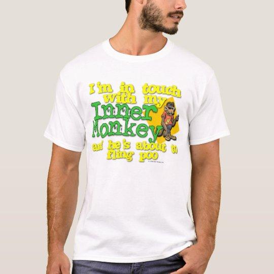 Inner Monkey T-Shirt