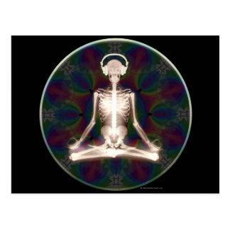 Inner Peace Postcard