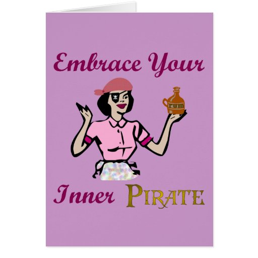 Inner Pirate Cards