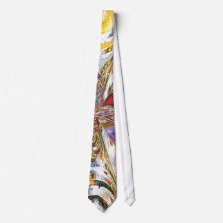 Inner Space Tie