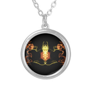 Inner Strength Energy Meditation Necklace