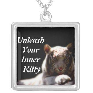 Inner Tiger Fashion Jewelry