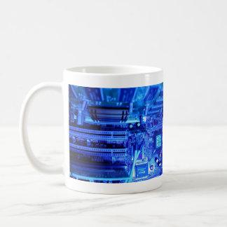 Inner view of CPU Coffee Mug