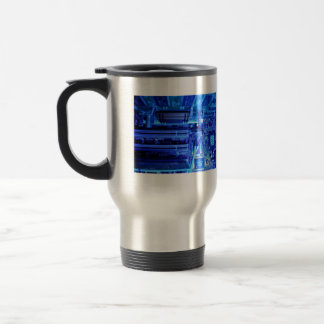 Inner view of CPU Mug