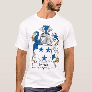 Innes Family Crest T-Shirt
