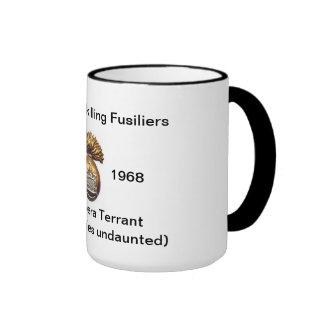 Inniskilling Fusiliers Mug