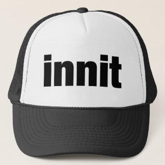 Innit Trucker Hat