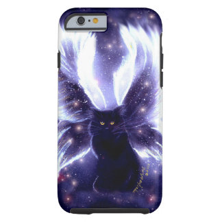 Innocence Fairy Cat Phone Case