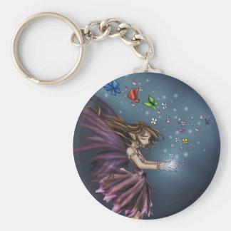 Innocence Key Ring