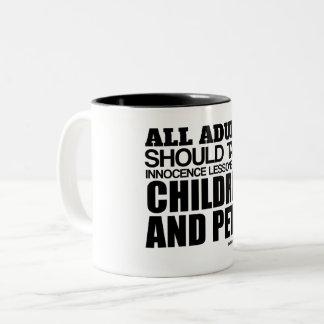 Innocence Mug