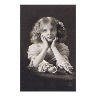 Innocence Print