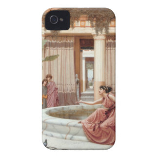 Innocent Amusements Case-Mate iPhone 4 Case