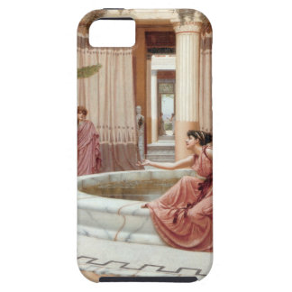 Innocent Amusements iPhone 5 Case