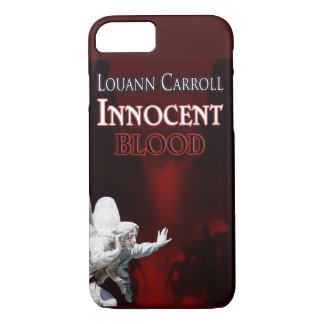 Innocent Blood Designer iPhone iPhone 8/7 Case