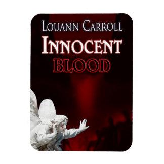 Innocent Blood Designer Magnet