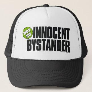 Innocent Bystander Hat