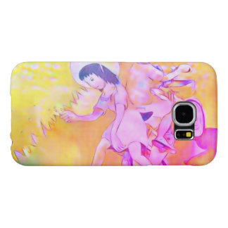 Innocent days samsung galaxy s6 cases