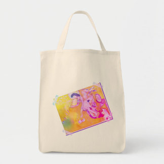 Innocent Days Tote Bag