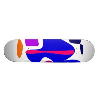 Innocent Face Skateboard