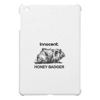 Innocent Honey Badger iPad Mini Cases