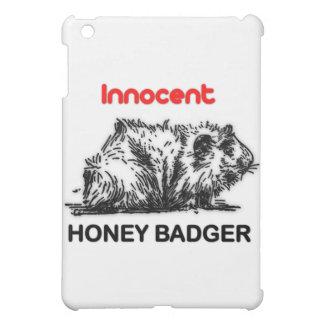 Innocent Honey Badger Cover For The iPad Mini