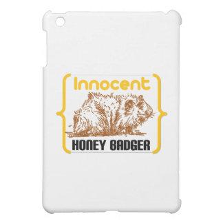 Innocent Honey Badger new Cover For The iPad Mini