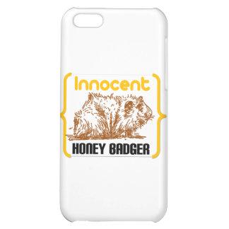 Innocent Honey Badger new Case For iPhone 5C