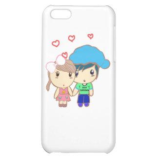 Innocent love iPhone 5C cases