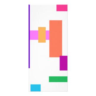 Innocent Rack Card Design