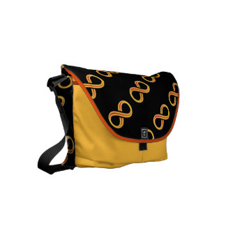 Innov8tive Nutrition Courier Bag