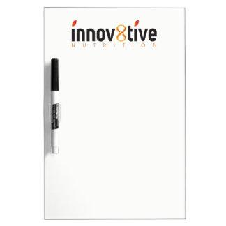 Innov8tive Nutrition Dry Erase Whiteboards