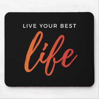 Innov8tive Nutrition Mouse Mat
