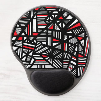 Innovative Diligent Sincere Refreshing Gel Mouse Pad