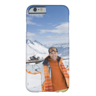 Innsbruck, Austria Barely There iPhone 6 Case