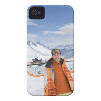 Innsbruck, Austria iPhone 4 Cases