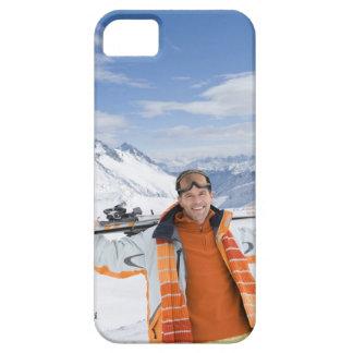 Innsbruck Austria iPhone 5 Case