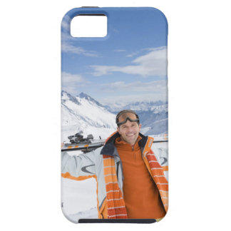 Innsbruck, Austria iPhone 5 Cases