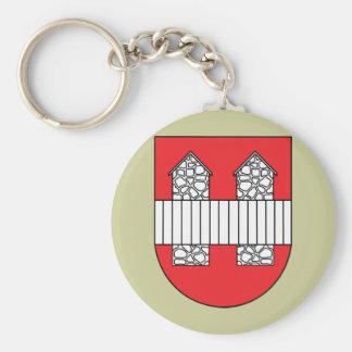 innsbruck, Austria Key Ring