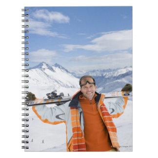 Innsbruck, Austria Notebook