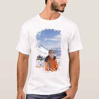 Innsbruck, Austria T-Shirt