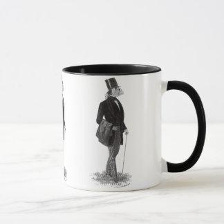 Innsmouth lovecraft gentleman mug