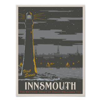Innsmouth Poster