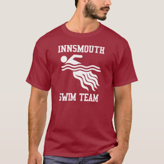 Innsmouth Swim Team T-Shirt