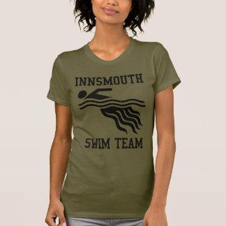 Innsmouth Swim Team T Shirt