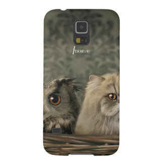 Inorve Animals Galaxy S5 Cover