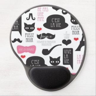Inorve France Gel Mouse Pad