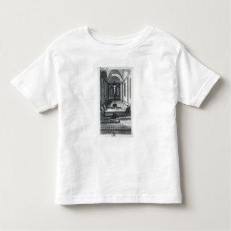 Inquisition Interrogation Tshirt