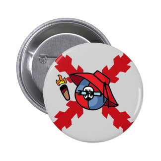 Inquisitionball Pin